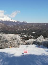 軽井沢スキー大会 - Rose&Farm