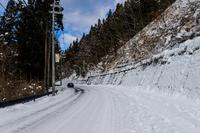 雪の川上村 - toshi の ならはまほろば