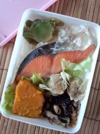 時鮭弁当 - 東京ライフ