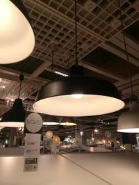 ペンダントライト子供部屋IKEA編 - きの家を建てる