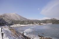 2月5日 若狭高浜へサーフィン - 月曜サーファー・カリアゲくんのブログ