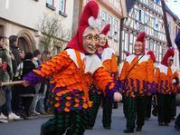 ドイツの祝祭日②もうすぐ「カーニバル(謝肉祭)」がスタート! - アンサンブラウ スタッフブログ:ドイツ!フランス!イタリア!英国!シンガポール!海外ビジネス最新情報