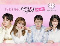 怪しいパートナー - 韓国ドラマ感想リスト