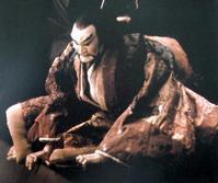 見おくる男 ― 文楽は文学だ? 下(A man who saw off ― Bunraku is Literature2) - ももさへづり*やまと編*cent chants d'une chouette (Yamato*Japon)