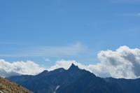 今年の山行計画。 - sweat lodge @ blog