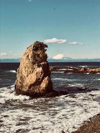 立石海岸 - 山田南平Blog