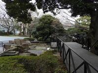 横浜そぞろ歩き・洋館巡り:山手80番館遺跡&山手234番館 - 日本庭園的生活