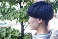刈り上げ女子 - 空便り 髪にやさしいヘアサロン 髪にやさしいヘアカラー くせ毛を愛せる唯一のサロン
