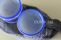 ■お弁当汁物の持ち運びの保存容器!■ - OURHOME