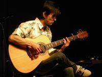 2018/3/2(金)Real Acoustic Live Vol.48 小松原俊@四日市久茂 - 線路マニアでアコースティックなギタリスト竹内いちろ@四日市