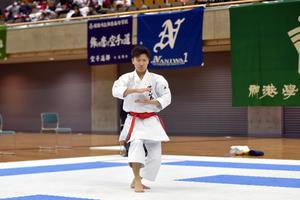 フォトギャラリー 37th近畿高校大会 - 大阪学芸 空手道応援ブログ