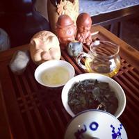 *Pray for Taiwan 〜 - salon de thé okashinaohana 可笑的花