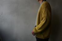 第4093回 幸せの黄色いカーディガン? - NEEDLE&THREAD Meji / NO.2