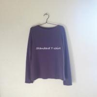 Standard T-shirt-3 - 君をのせて