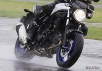 ウェビックさんの「雨天でも安全快適にライディングを楽しむためには…」 - マーチとバイク