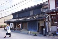 七尾市の高澤ろうそく店 - レトロな建物を訪ねて