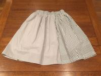 "ARCH&LINE""SOFT CRAZY SKIRT""【AL811506】 - LOB SHOP"