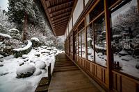 雪景色!  ~大原 三千院~ - Prado Photography!