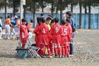プレイバック【U11 冬季新人交流大会】 〜その2〜 February 4, 2018 - DUOPARK FC Supporters