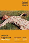 William Eggleston: 展覧会 ポスター - Satellite