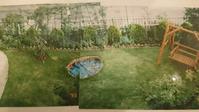 ①我が家の庭の移り変わり(デッキテラス編) - 花とニャンコと好きなことに囲まれて…♪