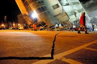 台湾・花蓮地震………来月は、、、東日本大震災 - SPORTS 憲法  政治