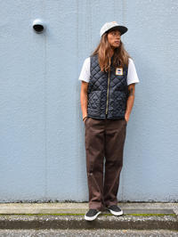 『SD PS Quilting Vest』!!! - Clothing&Antiques Fun
