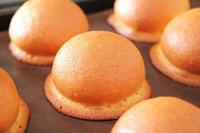 パンとビス生地のバランス、スイートブールの場合 - Takacoco Kitchen