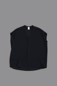 NO CONTROL AIR  A/P Light Crepe Weave Double Cloth - un.regard.moderne