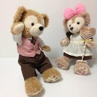 ダッフィー&シェリーメイのお洋服を販売します♥ - child_kitchen