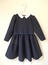卒園式のドレス - Living from day  to day