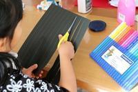 おもしろかった~~ - 大阪府池田市 幼児造形教室「はるいろクレヨンのブログ」