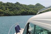 瀬戸内海でのプライベートクルーズ - San Marinoの海を越えて