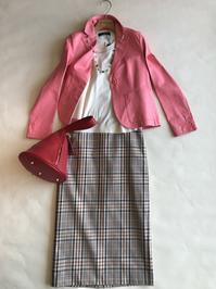革ジャケット - パウダー日記