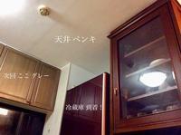 冷蔵庫到着でこんな感じ - galette des Rois ~ガレット・デ・ロワ~