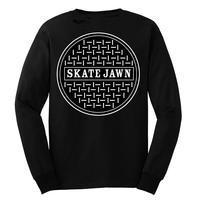 SKATE JAWN - Growth skateboard elements
