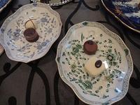 アイスショコラティー - BEETON's Teapotのお茶会