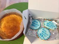 スフレチーズケーキレッスン - 調布の小さな手作りお菓子教室 アトリエタルトタタン