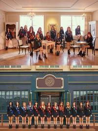 宇宙少女、4thミニアルバムの予告イメージ公開…コンセプトは魔法学校の少女たち - Niconico Paradise!