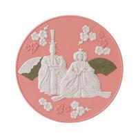 ウェッジウッドジャスパー雛ドール プレートご紹介~❤ - インテリア&ガーデンSHOP rekett