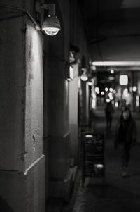 街角 - looking for Light