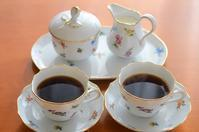 コーヒーの香り - まほろば食日記