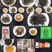 中国茶テイスティング会 - お茶をどうぞ♪