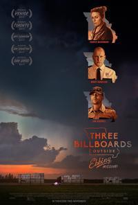 「スリー・ビルボード」 - ヨーロッパ映画を観よう!