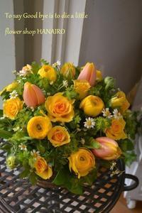 見つけるのに苦労したぜ、苦労したんだぜ。 - 花色~あなたの好きなお花屋さんになりたい~