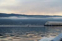 ワカサギ釣り...諏訪湖ドーム船にて - すずめtoめばるtoナマケモノ