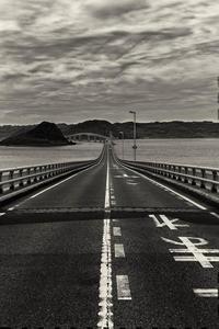 角島大橋 - ライカとボクと、時々、ニコン。