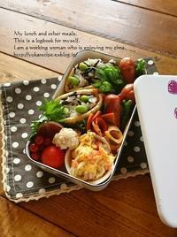 2.10稲荷寿司弁当とお弁当小説と母さんたちの実体験 - YUKA'sレシピ♪