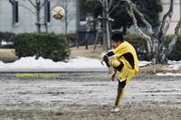 プレイバック【U11 冬季新人交流大会】 〜その3〜 February 4, 2018 - DUOPARK FC Supporters