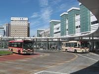 北陸の路線バス④京福バス(一般路線・コミュニティ) - タビノイロドリ